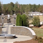 The Walk of Heros – Conyers Georgia