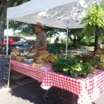 Farmer's Market Coming June 6th, 9am