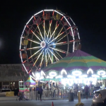Carnival @Salem Gate, Conyers Georgia [Video]