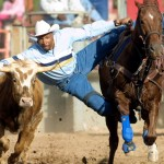 The Bill Pickett Rodeo is in Town Aug 1st & 2nd! The Rockdale Connector is THERE!