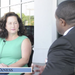 Meet Rockdale Businesswoman, JaNice VanNess