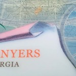 The New Face of Conyers, Georgia